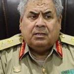 """المدعي العسكري: استخدام السلاح في المناسبات عمل إرهابي يعاقب مرتكبه بـ """"السجن المؤبد"""""""
