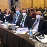 الجزائر ترفض الجلوس خلف وفد للكيان الصهيوني في اجتماع رؤساء البرلمانات